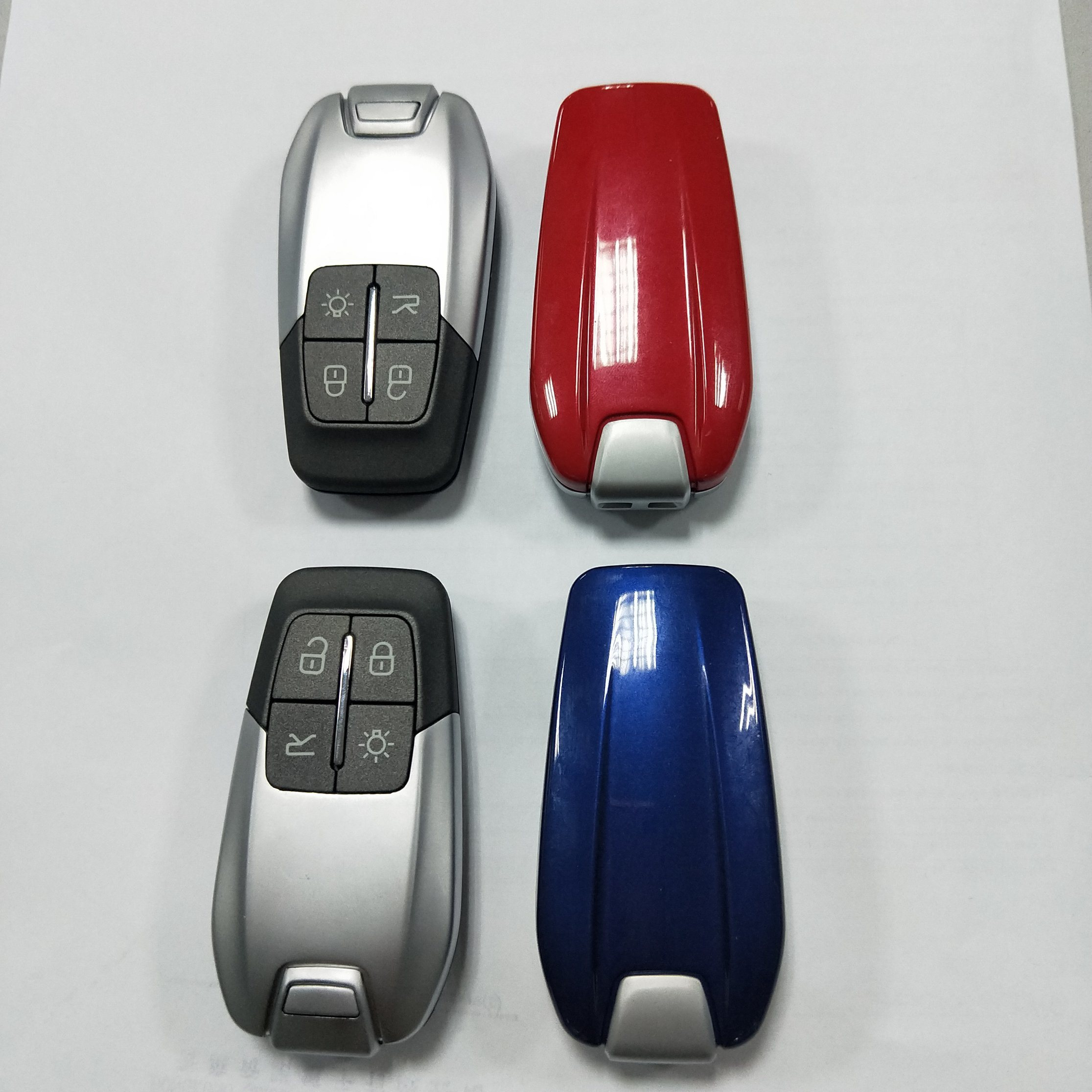 Smart Car Key Replacement >> Hot Item Wholesale Car Key Replacement In Blank Remote For Smart Car Key