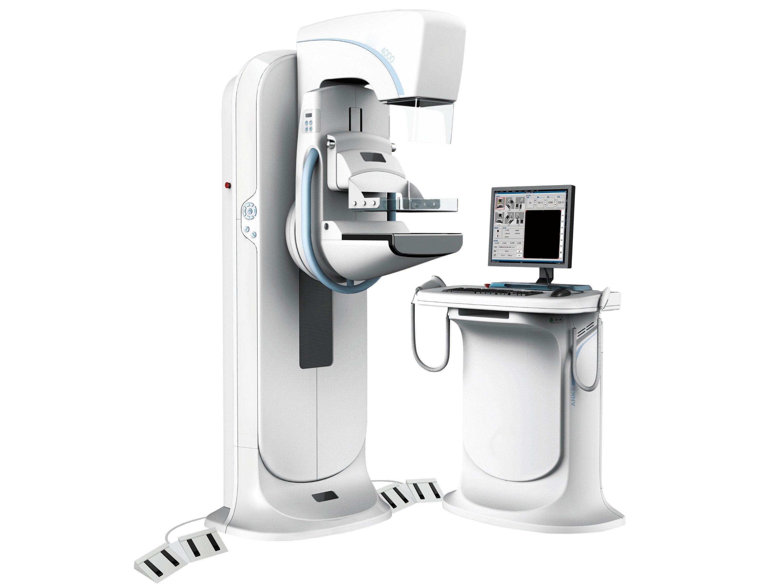 China Professional Fpd Digital Mammography Machine/Medical Breast  Mammography, Mammography X-ray Machine Mslrx03 - China Mammo, Machine