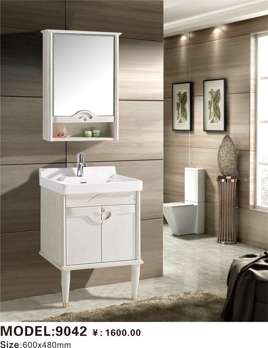 China 2021 Modern Simple Floor Mounted, Bathroom Vanity Ensembles