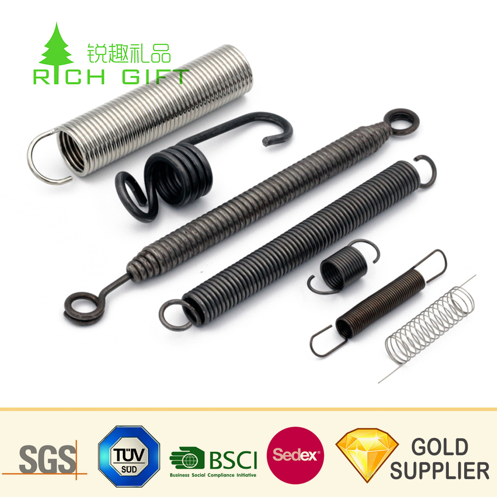 [Hot Item] Supplier Hot Selling Cheap Supplier Adjustable Extension Wire  Hardware Spiral German-Style British Latch Mechanical Spring
