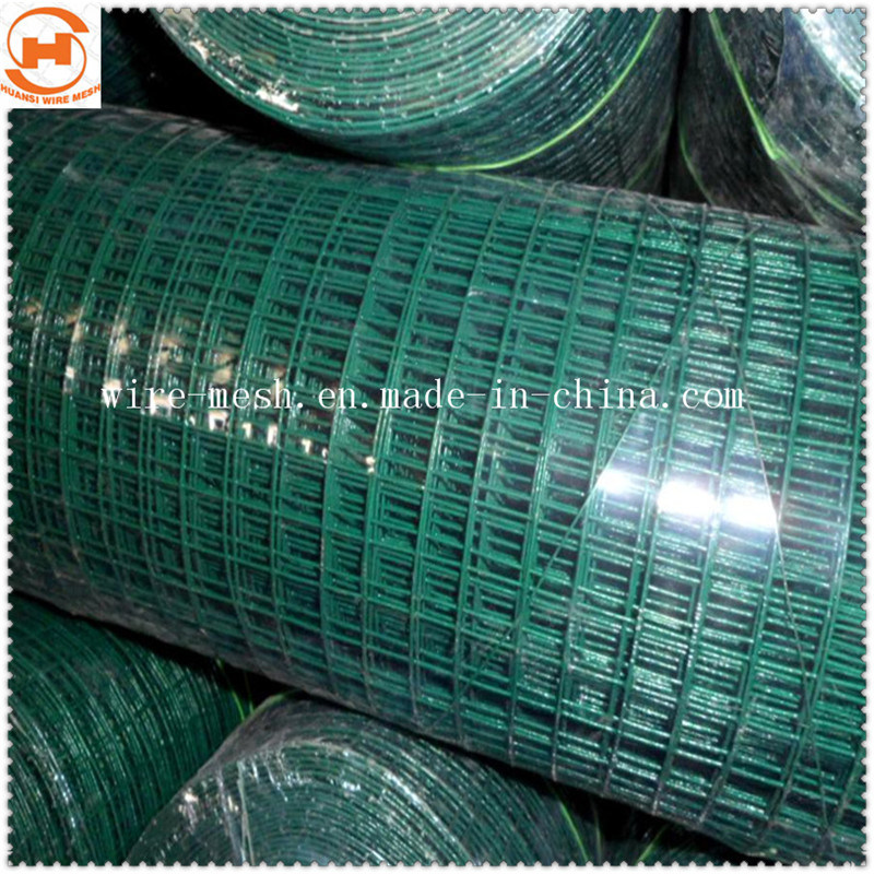 China Galvanized Welded Rabbit Cage Wire Mesh Photos & Pictures ...
