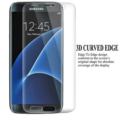 Screen Protector TPU for Samsung S7 Explosion-Proof Membrane