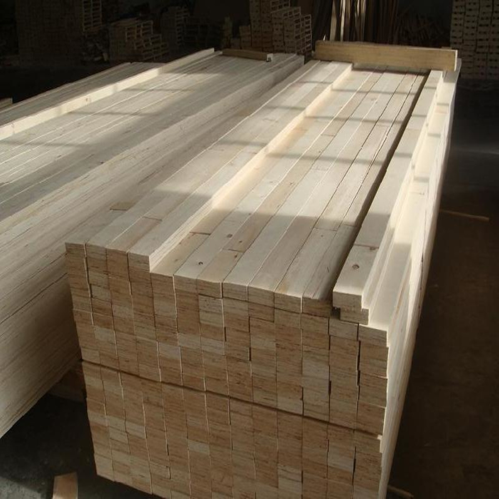 Best Price High Quality LVL Laminated Veneer Lumber Directly From Mill
