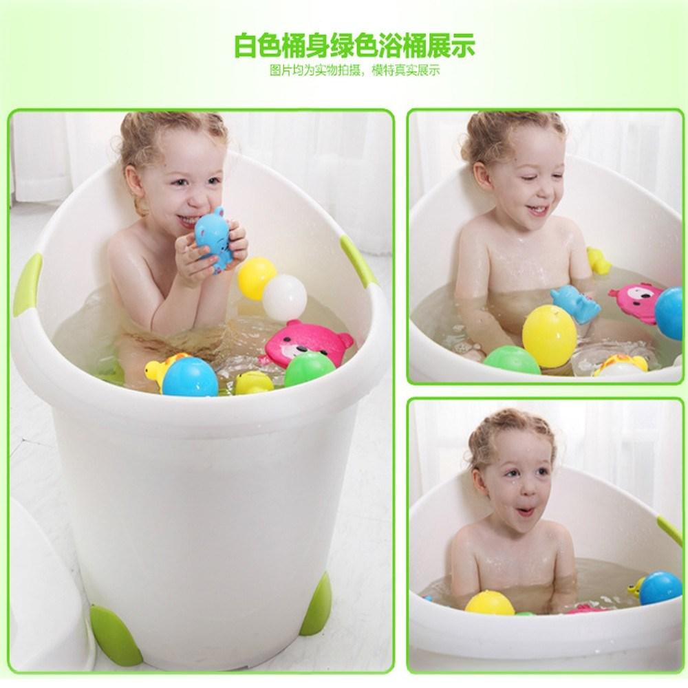 China Wholesaler PP Baby Mini Plastic Bathtub Outdoor SPA Tub and ...