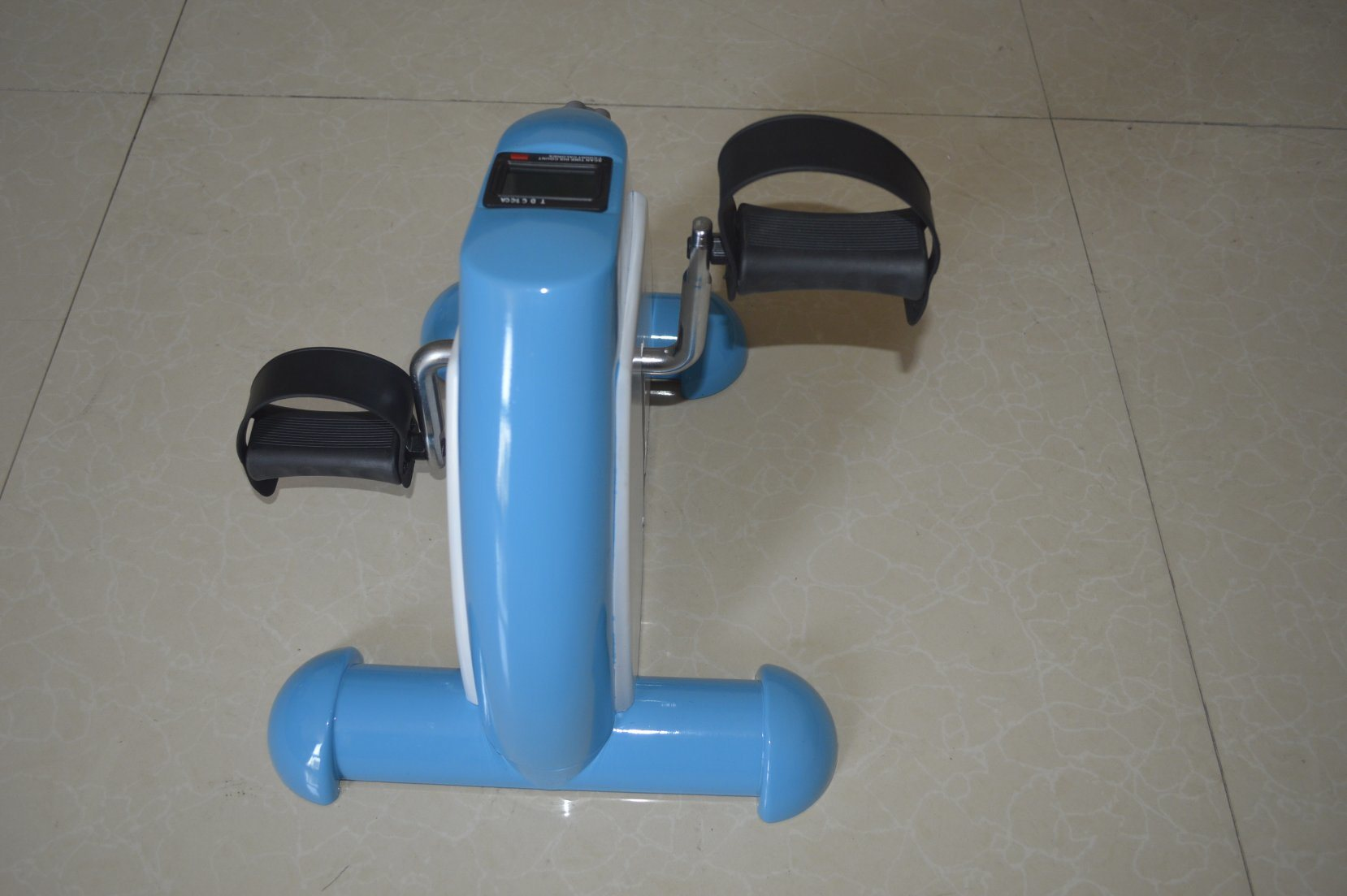 Fitness Equipment Pedal Exerciser Mini Bike Trainer