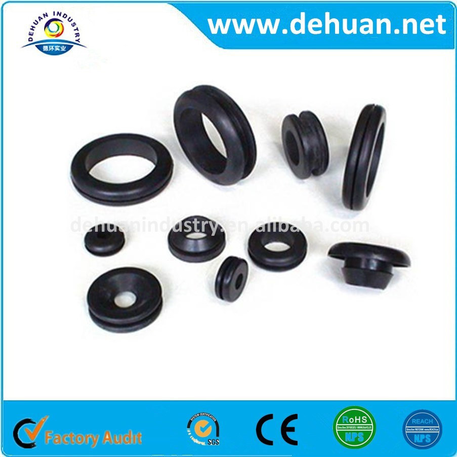 China Rubber Grommets for Electrical Cords - China Rubber Grommets for  Electrical Cords, Best Rubber Grommet Supplier
