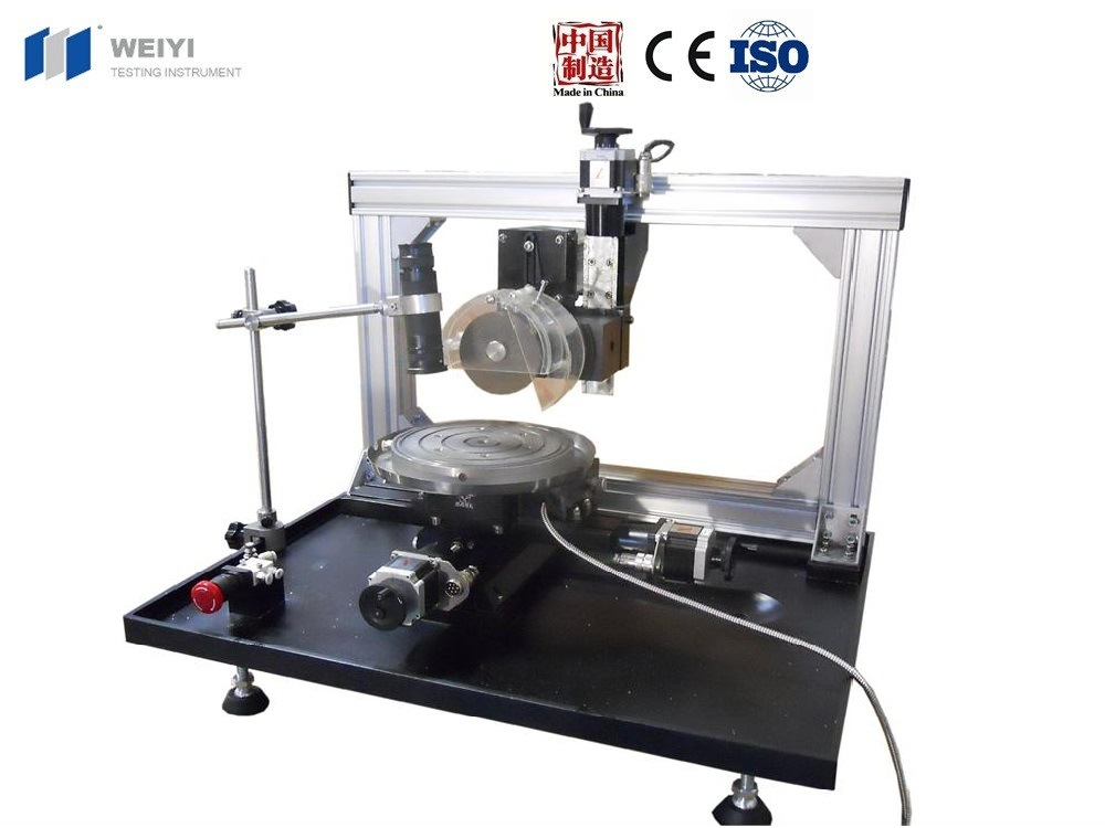 China Syj-800 Sample Cutting/Dicing Saw for Lab - China Specimen ...