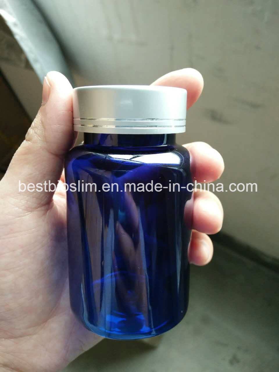 Blue White Lida Strong Formula Slimming Pills Weight Loss Capsules Diet Pills pictures & photos