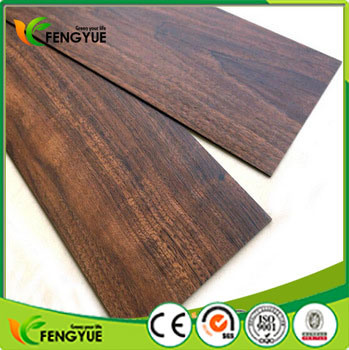 Hot Malaysia 2 5mm Thickness Pvc Vinyl Planks Floor