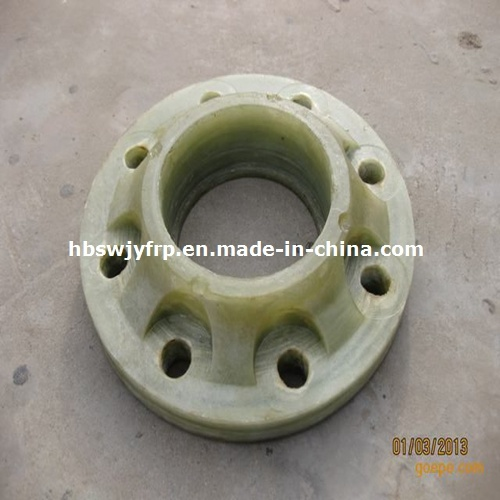 China High Strength Frp Flange For Grp Pipe Frp Grp Pipe
