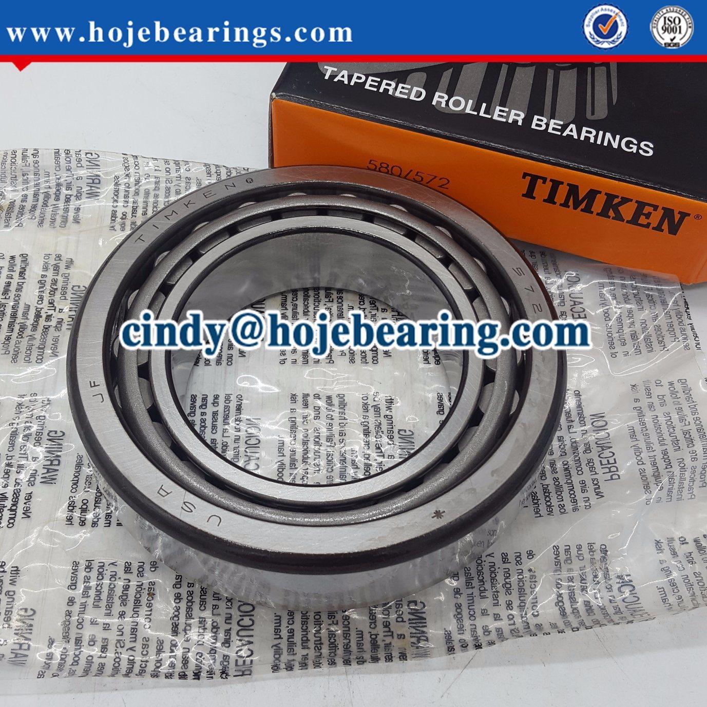 [Hot Item] Original American Timken Taper Roller Bearing 33213 30213 32213