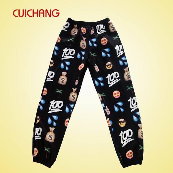 popular stores promo code durable service [Hot Item] 100% Cotton Fashion Sweatpants, Wholesale Women Jogger  Sweatpants, Mens Sweatpants (SP-03)
