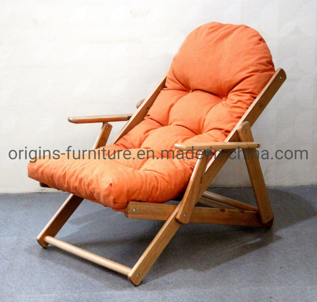 China Folding Reclining Lounge Chair