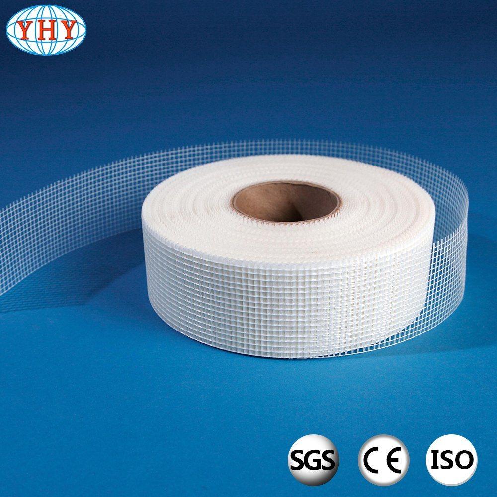 China 3X3mm X 65g Wall Fiberglass Mesh Drywall Mesh Tape - China ...