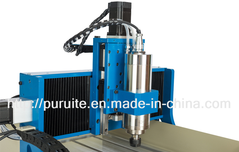 800W Mini CNC Engraving Machine for Woodworking with Ce pictures & photos