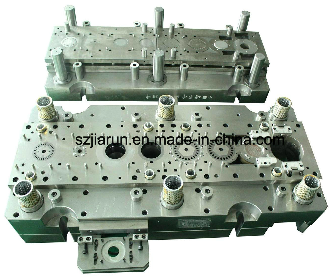 [Hot Item] YAMAHA Outboard Parts Progressive Stamping Die/Mould/Tool/Mold