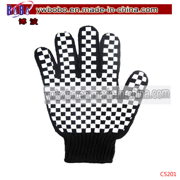Industrial Gloves Work Glove Knitted Sports Gloves Shipment (C5201)