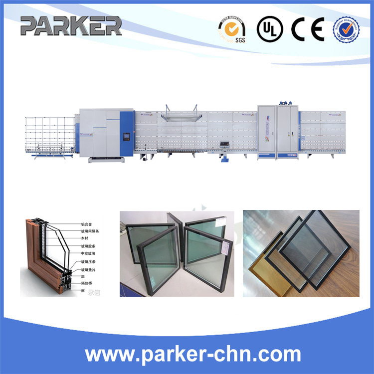 Jinan Parker Insulating Glass Making Machine pictures & photos