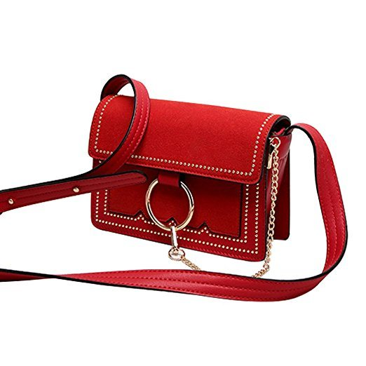 b8c4765fa5 China Fashion Style PU Leather Shoulder Bag Mini Girl Crossbody Bag ...