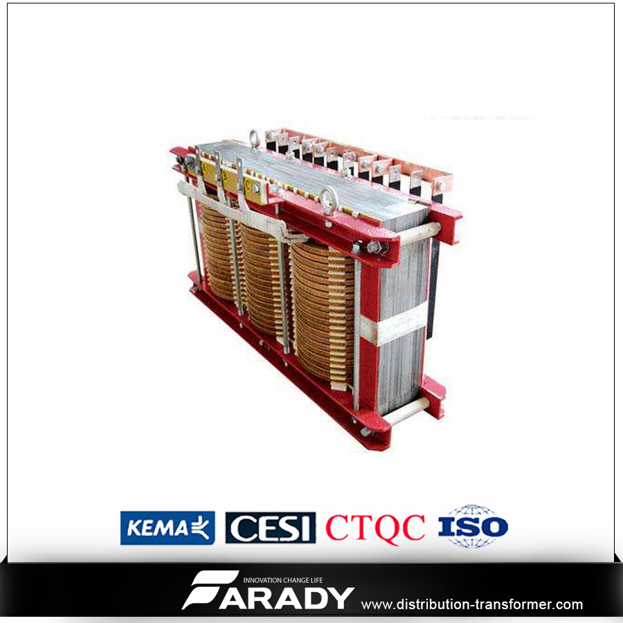 690V to 380V 440V Transformer Reactor for Wind Turbine Converter pictures & photos