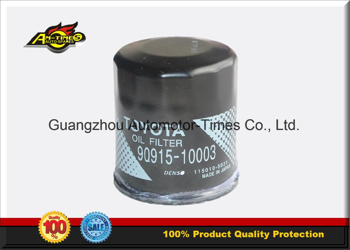 [Hot Item] Oil Filter 90915-10003 9091510003 Good quality Oil Filter for  Toyota
