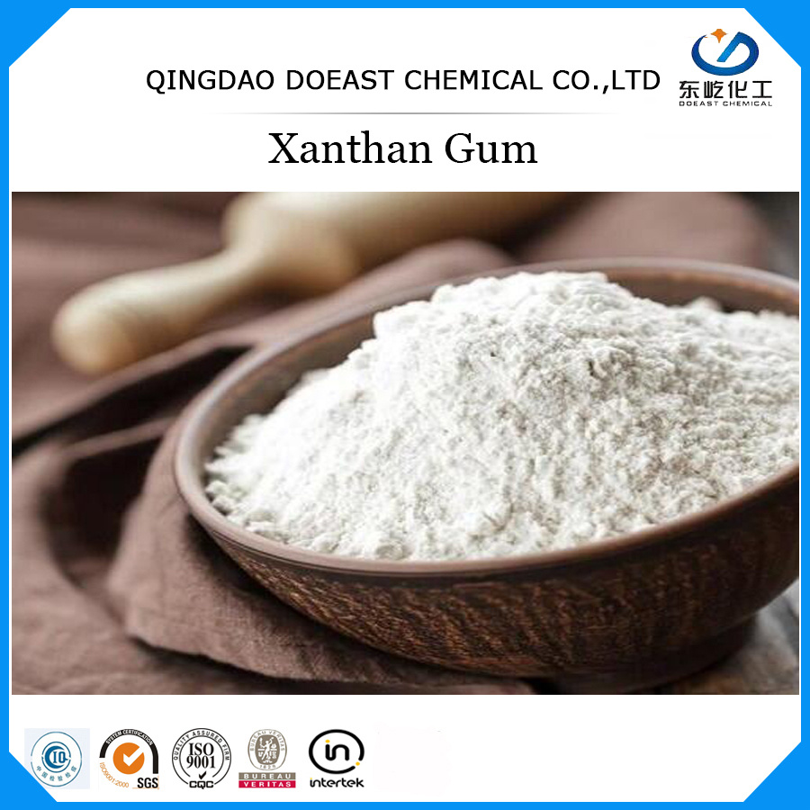 China Xanthan Gum, Xanthan Gum Manufacturers, Suppliers, Price |  Made-in-China com