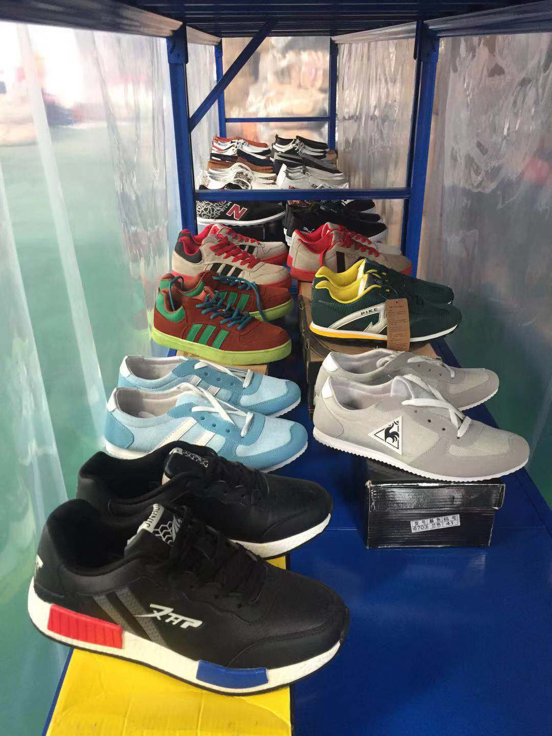 Very Cheap Stocks Shoes From China