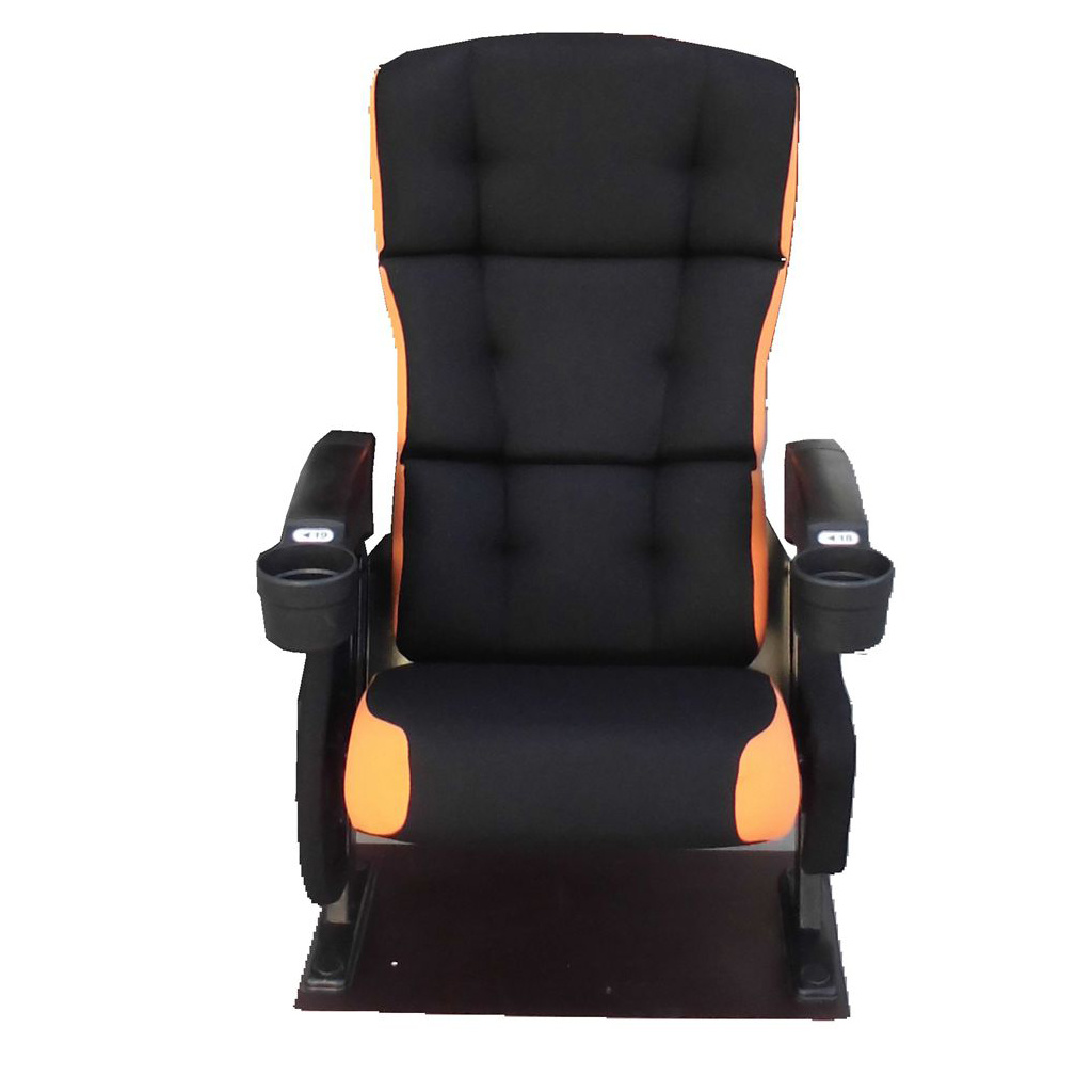 Cinema Seat Chair Theater Seating Auditorium Chair (EB03) pictures & photos