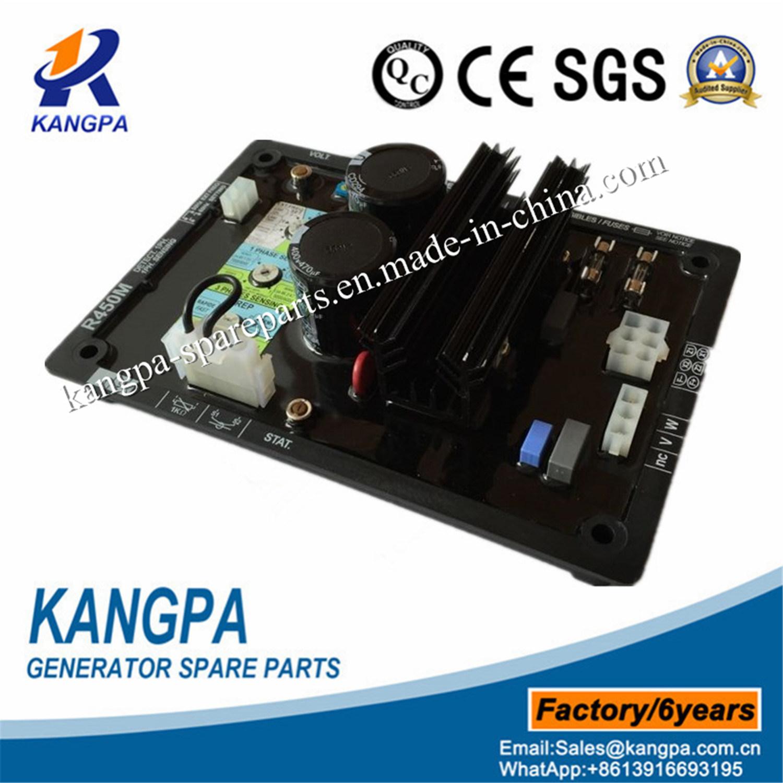 Generator Voltage Regulator Generator Voltage Regulator Wiring Diagram