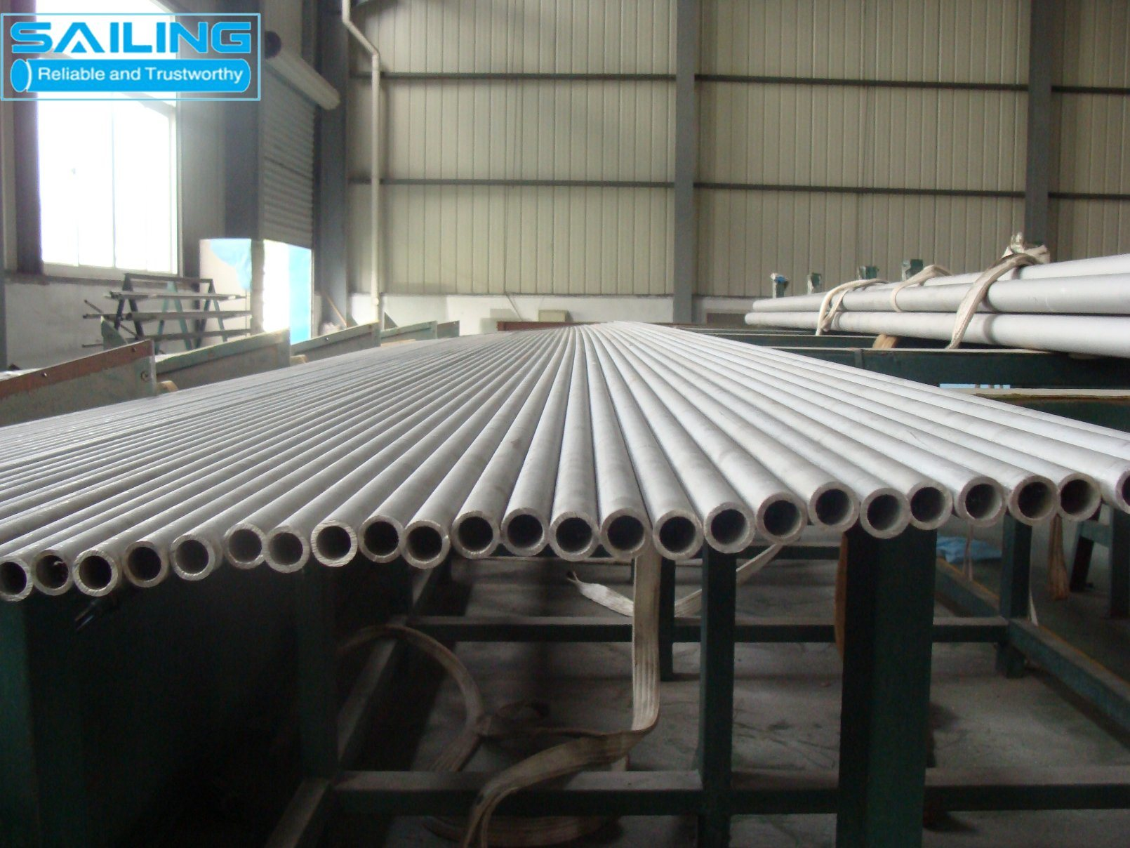 4Tube En Español [hot item] astm a312 seamless stainless schedule 80 steel pipe price 4tube  china