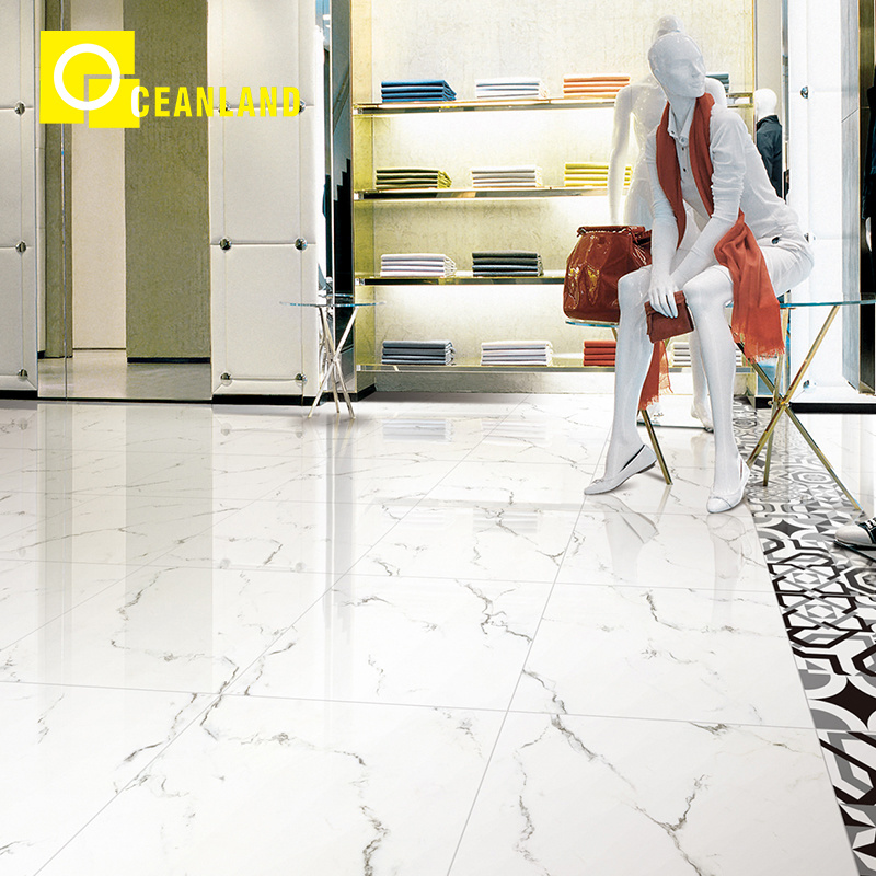 China 60x60 Hot Sale Cheap Price Super Polished Ceramic Tile Floor