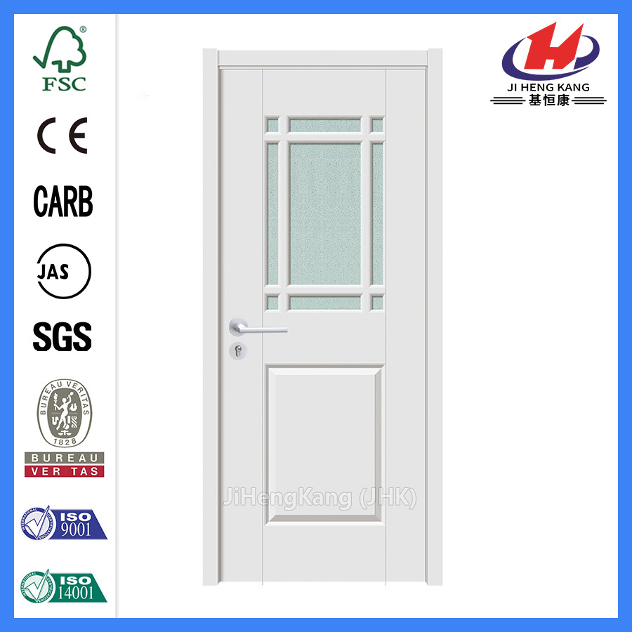 China Good Quality Explosion Sales Europe Apartment Glass Door Jhk
