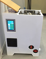 [Hot Item] Gold or Silver Recovery Machine for Electroforming Liquid or  Electroplating Liquid or Fixer Solution