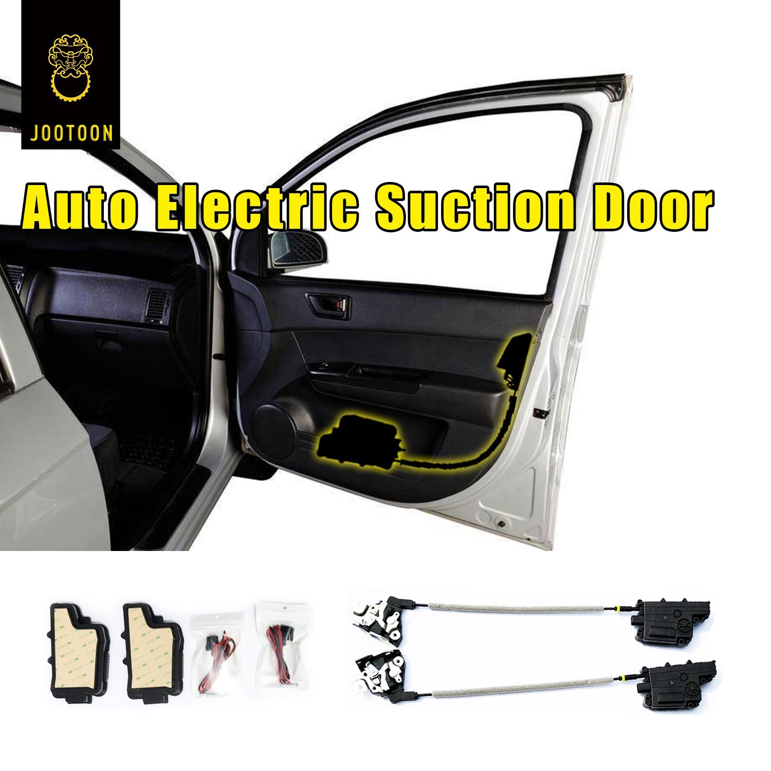 [Hot Item] for Lexus for Lexus Lx450/ Lx470/ Lx570 2007 2008 2009 2010 2011  2012 2013 2014 2015 Auto Smart Car Electric Suction Door Lock