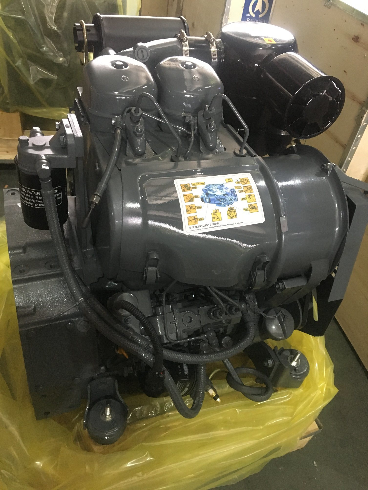 [DIAGRAM_0HG]  China F2l912 Air Cooled Deutz 2 Cylinder Diesel Engine - China Diesel  Generator Set, Diesel Generator | Deutz Air Cooled Wiring Diagram |  | Fujian Xinyabo Power Technology Co., Ltd.