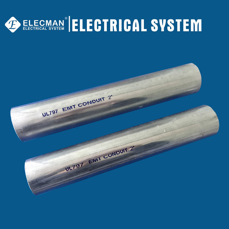 """EMT Conduit Elbow 22.5 Degree 3/"""" Electrical Metal Tubing UL Approved 1 pc"""
