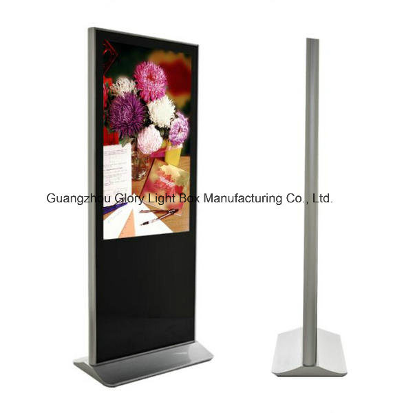 47′′ LCD TV/Digital Touch Screen Display/Ad Media Player