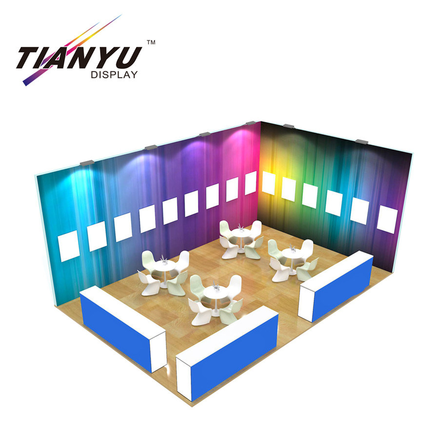 Trade Fair Stands Definition : China promotion tradeshow tianyu display exhibition stands display