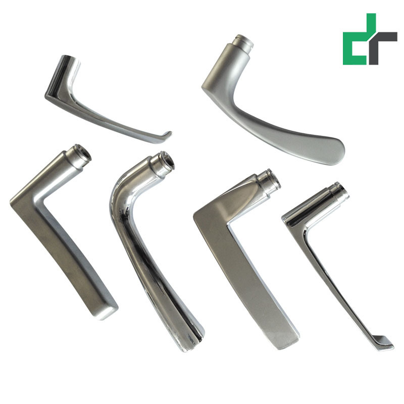 Zinc Alloy Handle with Precision Die Casting (DR032)