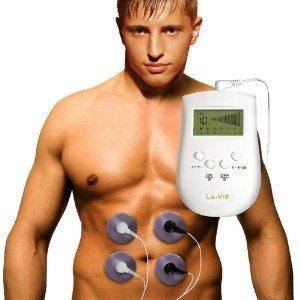 Elektronisk Muskelstimulator