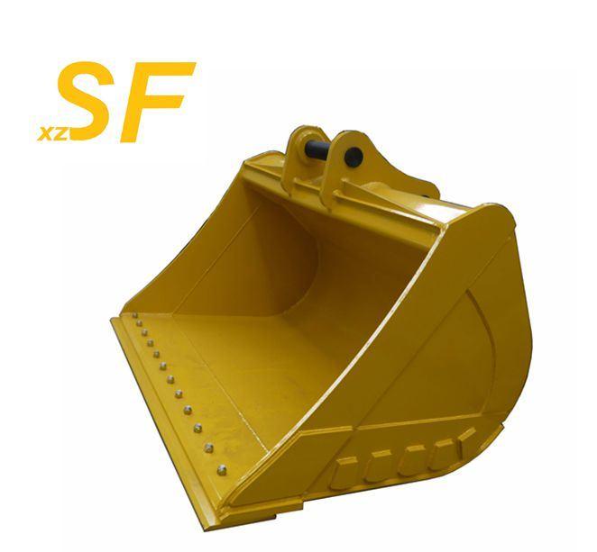 [Hot Item] 20t 6 Month Warranty Hydraulic Excavator Tilting Mud  Bucket/Excavator Bucket Coffee Mug