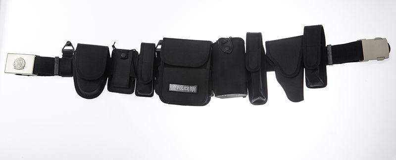 Swat Tactical Belt Multifunctional Police Belt Military Tactical Belt Holsters pictures & photos