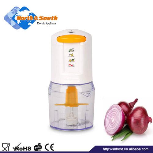 [Hot Item] China Small Kitchen Appliance Electric Onion Chopper