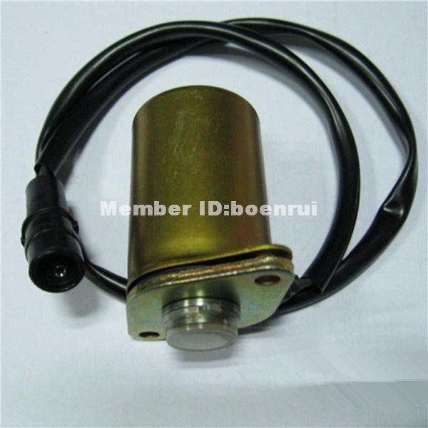 4I-5794 Hydraulic Pump Rotary Solenoid Valve for Caterpillar CAT E320 Excavator