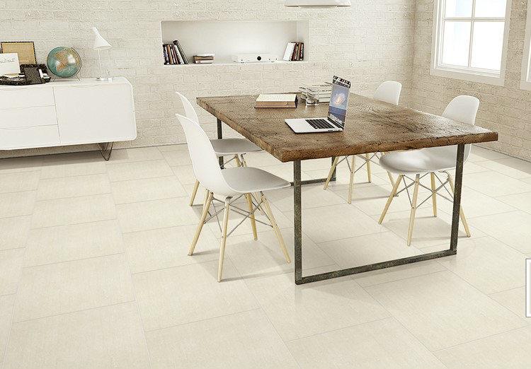 White 24 24inch 600 600mm Off Wall Tiles Ceramic Floor Tile Porcelain