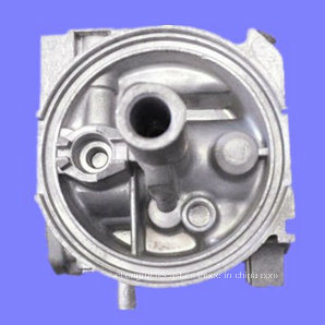 Pressure Die Casting for Motorcycle Cylinder Head