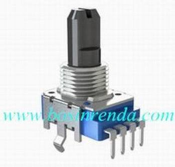 Rotary Potentiometer Factory Price B50k, B10k for Mixer Amplifier Audio Quipment