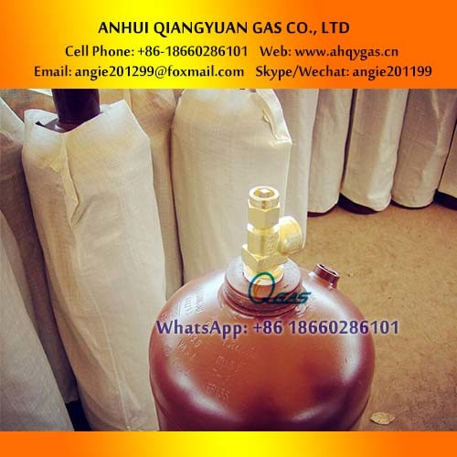 China Dissolved Acetylene Gas Refill 40L - China Acetylene