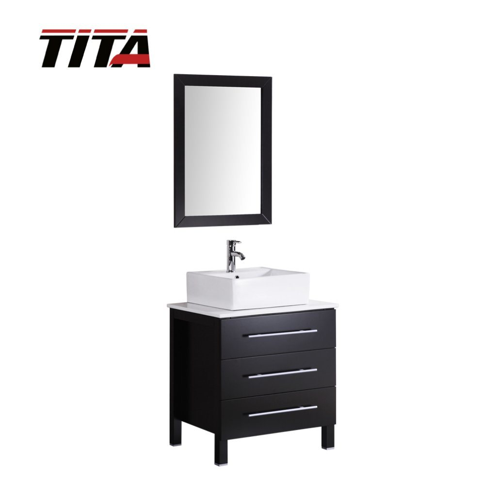 China Corner Bathroom Vanity Modern Bathroom Cabinets Bathroom Furnitures T9026 China Corner Bathroom Vanity Modern Bathroom Cabinets