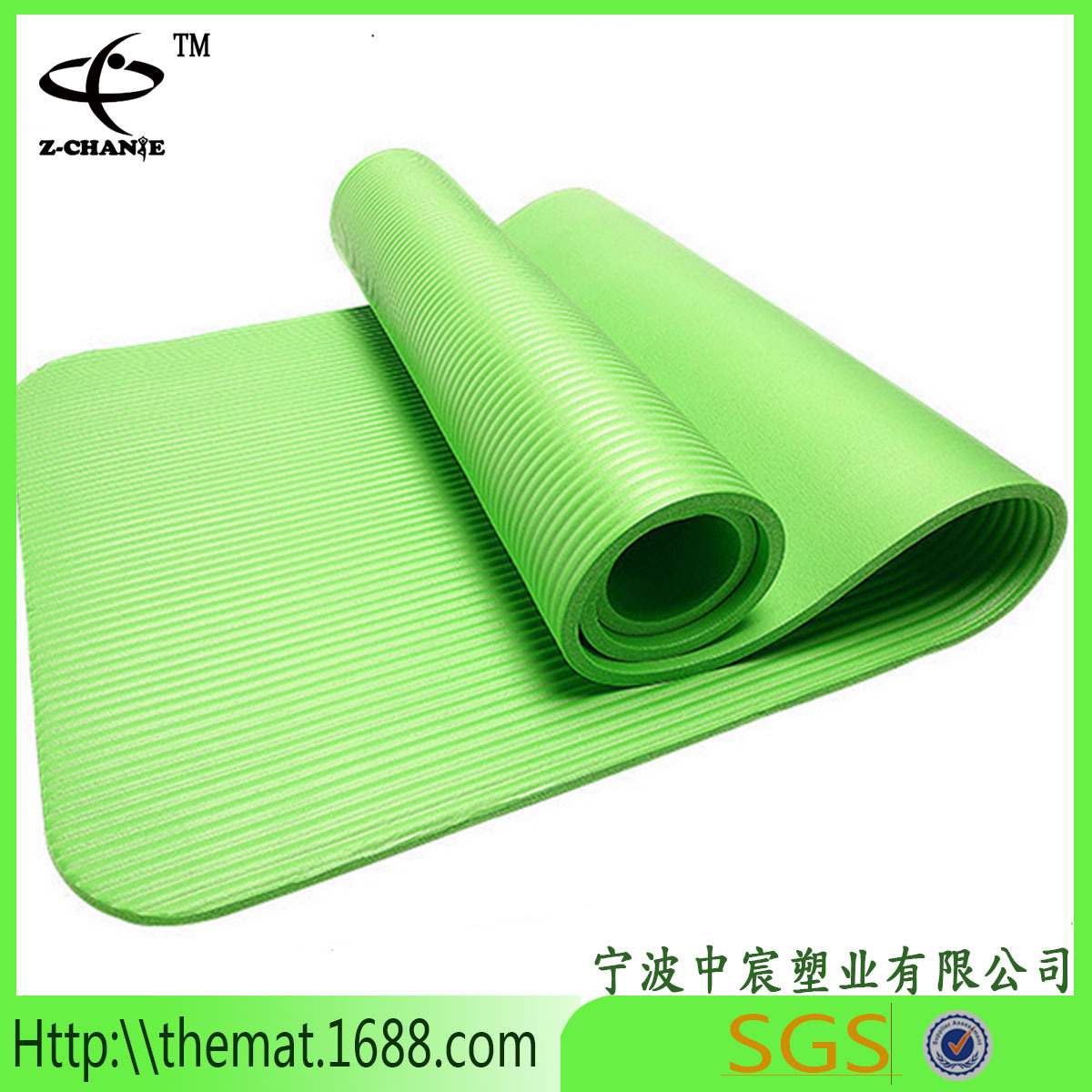shop product best vinyl bi choice fitness folding rakuten gymnastic mat products mats pad landing w bestchoiceproducts thick exercise